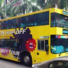 Автовокзал Бангкок Бэнк