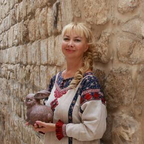 Турист Елена Каминская (egid)
