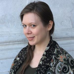 Ольга Животарова