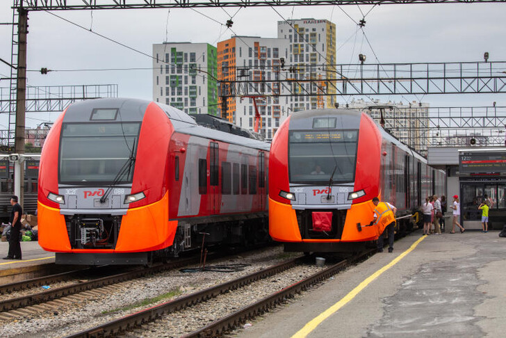 Можно ли купить билет на поезд в калининград из мценска цена билета на самолет до сочи из домодедово