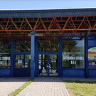 Автовокзал Бара