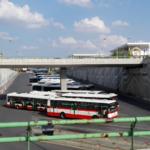 Автовокзал Черный Мост