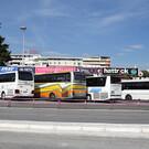 Автовокзал Сплита