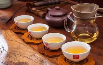В Сингапуре пройдёт Всемирный фестиваль чая