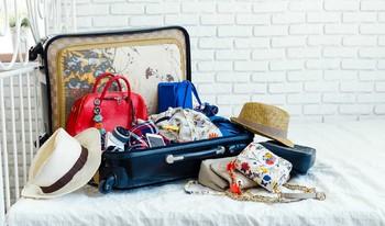 В Японии придумали, как путешествовать без вещей и багажа