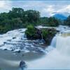 Водопад Тад Ло