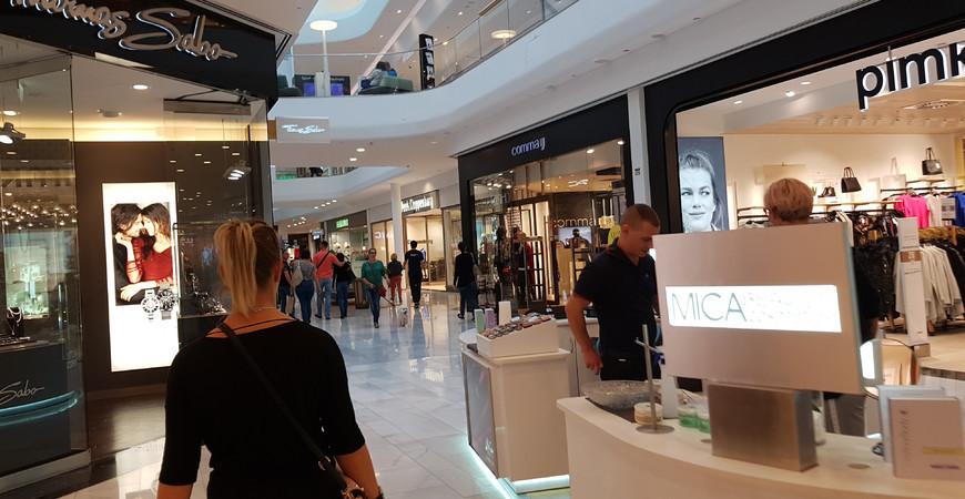Shopping City Süd в Вене