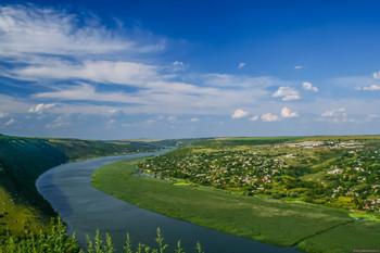 Молдавия отмечает рост турпотока на 25%