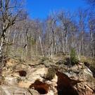 Пещера Гутманя