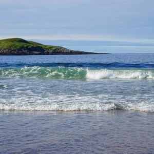 Крайний север: побережье Северного Ледовитого