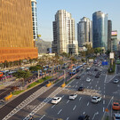 Автовокзал Сеула «Каннаме»