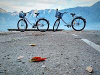 Велопрогулка от Котора до Тивата