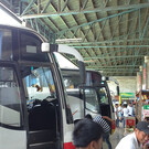 Автовокзал Сан-Хосе