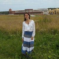Рвачева Маргарита (MargaritaRvacheva)