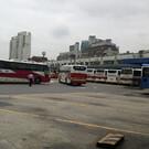 Автовокзал Сеула «Намбу»