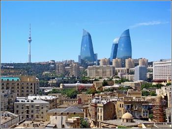 Азербайджан отмечает рост иностранного турпотока