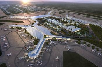 Аэропорт Хайкоу на Хайнане расширят