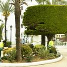 Автовокзал Санта Эулалии