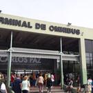 Автовокзал Буэнос-Айреса Ретиро