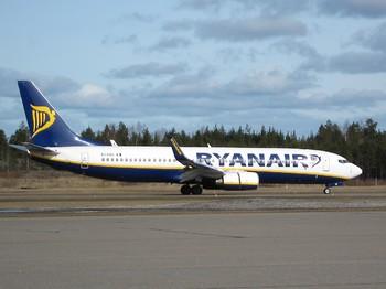 Отмен сотен рейсов Ryanair из-за забастовок больше не будет: стороны договорились