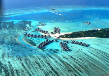 На Мальдивах открылся четвертый международный аэропорт
