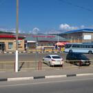 Автовокзал Джубги