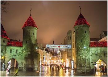 В Таллинне хотят ввести туристический налог
