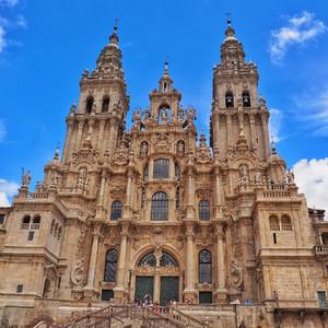 Испания: El Camino de Santiago (день 13)
