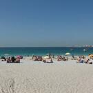 Пляж отеля «Шератон»