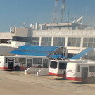 Аэропорт Акапулько «Хуан Н. Альварес»