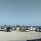 Пляж Black Palace