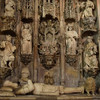 Саркофаг с останками первого португальского короля Афонсу Энрикеша