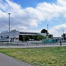 Автовокзал Караганды