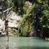 водопад Адониса