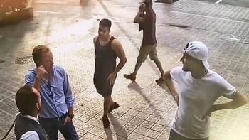 В Барселоне орудуют воры, охотящиеся за часами