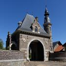 Замок Боргхарен