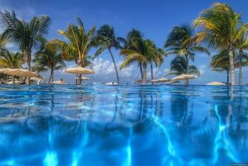 Курорты Мексики ищут посла в соцсетях с зарплатой 120 000 долларов