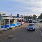 Пригородный автовокзал Самары