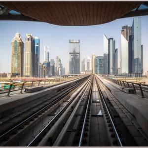 Дубай: всё, и сразу, и для всех