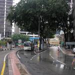 Автобусная станция Лебух Ампанг