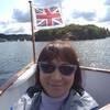 На катере по озеру Уиндермир