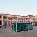 Автовокзал Принсипе Пио