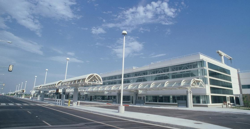 Аэропорт Лос-Анджелеса/Онтарио