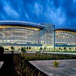 Аэропорт Сакраменто