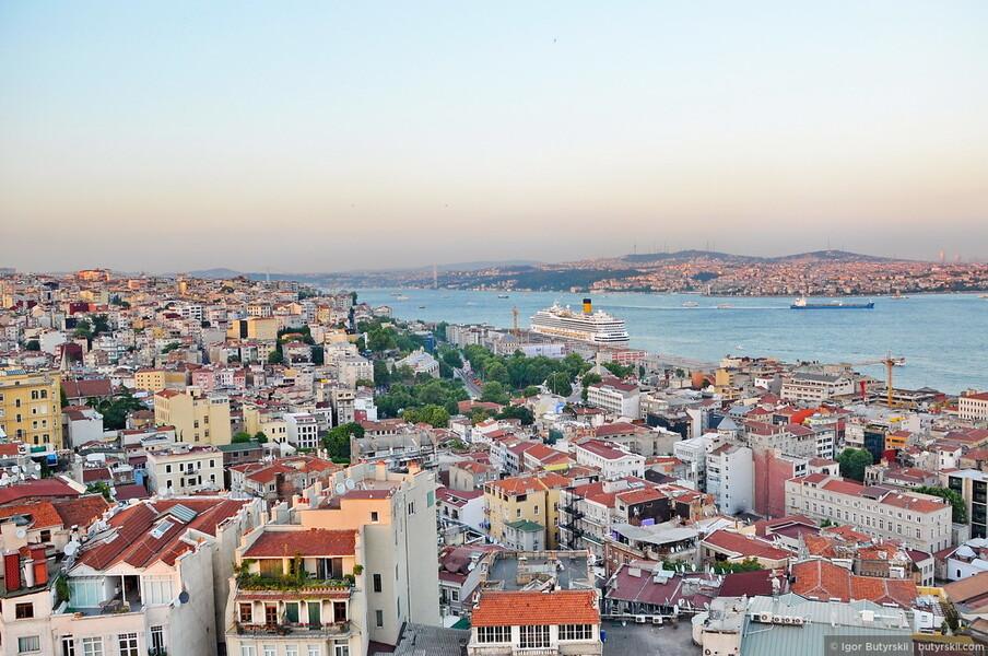 Экскурсии в Стамбуле: 5 лучших туров на русском языке