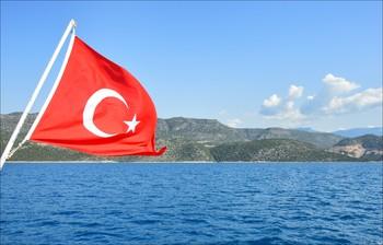 Турпоток из РФ в Турцию вырос на 30%