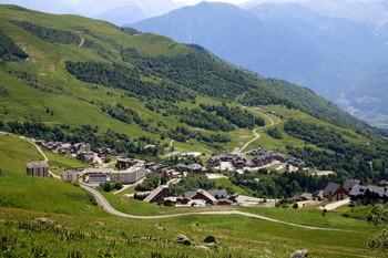 Самолёт с туристами разбился в Альпах: двое погибли
