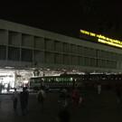 Автовокзал Kashmiri Gate ISBT