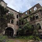 Город-призрак Акармара