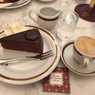 Кафе Захер